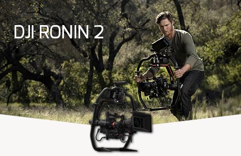 DJI Ronin 2