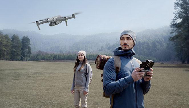 DJI Air 2S : le drone le plus sûr du marché !
