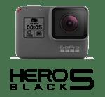 Camera Hero5 Black