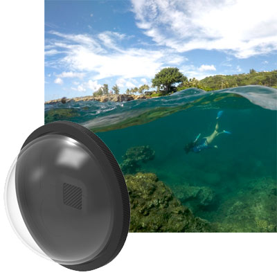polarpro dome fifty fifty
