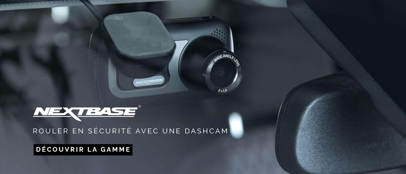 Dashcam Nextbase