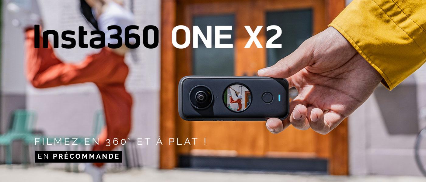 one x2 insta360